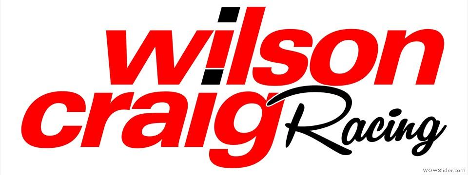 Wilson Craig Racing Logo
